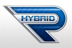 丰田Hybrid-R概念车将亮相法兰克福车展