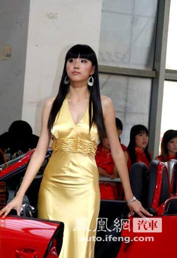 杭州滨江女大学生_杭州女大学生车模的幕后隐私