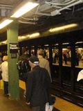 北京人在纽约 体验纽约公交地铁的惊险一天