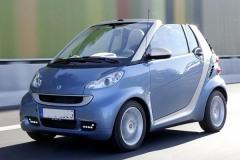 2012款smart将于6月14日上市 配置提升