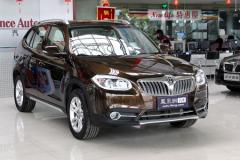 中华V5/H530推1.5T车型 将于7月份上市