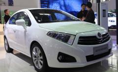 中华H230将于8月31日上市 预售6万元起