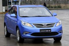 逸动自动挡车型上市 售8.59-9.49万元