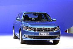 新朗逸将推10款车型 有望于8月19日上市