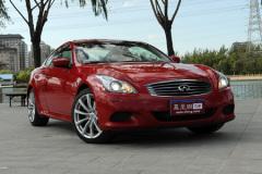 2013款英菲尼迪G系上市 售38.8-75.41万