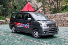 长城V80 1.5T车型正式上市 售7.99万起