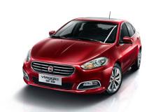 菲亚特公布菲翔配置 新车将于9月份上市