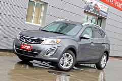 传祺GS5四驱版增加2.0升车型 年底上市