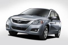 2013款普力马正式上市 售8.38-10.98万