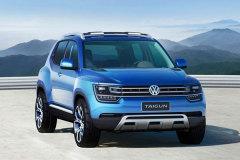 将推出小型SUV车型盘点 最低价仅5万起