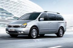 起亚Grand VQ-R今日上市 预计30万起售
