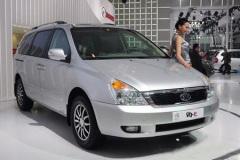 起亚Grand VQ-R上市 售价为29.7-32.5万