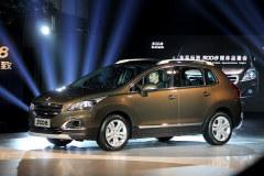 广州车展新引入国产SUV 明年购车新目标