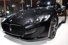 玛莎拉蒂GT Sport车展上市 售246.8万起