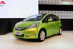广州车展上市家用车型推荐 新车新气象