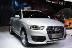 未来进口转国产新车盘点 SUV车型占主导