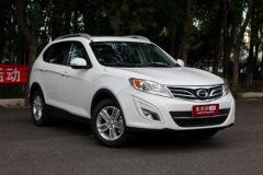 传祺GS5将推1.8T车型 6日上市售17-22万