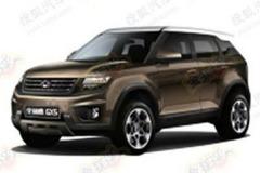 2013吉利新车计划前瞻 将推多款SUV车型