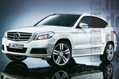 一周重点新车汇总 奔驰新SUV 29万起售