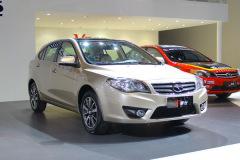 东南V6将于4月19日上市 预售区间6-8万