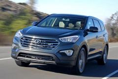 现代多款进口车型价格上调 最高涨3万元