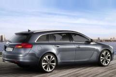 欧宝三款车28日国内发布 上海车展上市