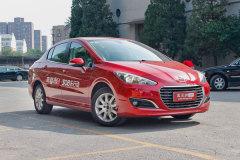 新款标致308上海车展前上市 发动机升级