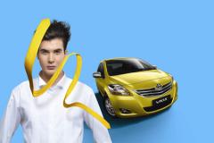 2013款特装版威驰上市 售8.95-11.76万