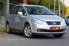启辰两款新车于4月10日上市 售价或不变