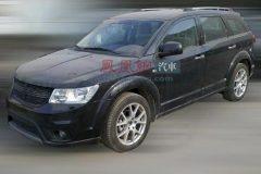 菲跃3.6L将于上海车展上市 预售32万起