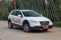 东风风神新H30 CROSS将于上海车展发布