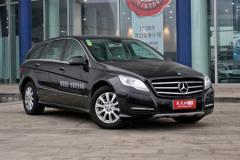 奔驰R级官方售价调整 售59.8-124.8万元