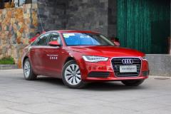 奥迪A6/A8 Hybrid今上市 售价63.8万起