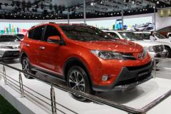 下半年上市日系热点新车 日产/丰田篇