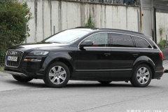 德系豪华品牌新SUV前瞻 奥迪众车型领衔