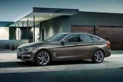 宝马3系GT将于6月25日上市 预售45万起