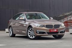 BMW 3系GT正式上市 售价44.5-67.3万元