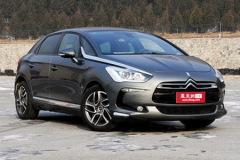 国产DS5定于9月上市 SUV车型明年发布