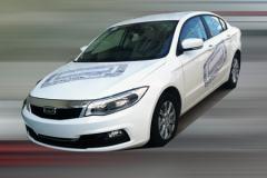 观致3广州车展正式上市 预计售价13万起