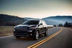 Jeep最强SUV阵容成都将亮相 首款9速车