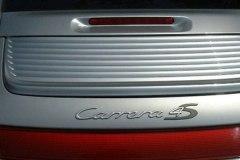 新保时捷911四驱版将发布 稳定性再提升