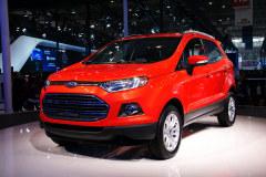 2012年度发动机评选结果出炉 福特领衔