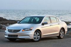 美国评选十大失窃数量最多的车型排行榜