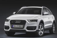 未来将引入小型SUV车型汇总 奥迪Q2领衔