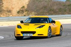 路特斯推出Evora S车型 在巴黎车展发布