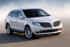 林肯MKT搭2.0T发动机 售价约32万人民币