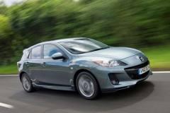 马自达推两款Venture版车型 售17.5万起