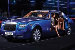 劳斯莱斯推出特别版车型 全球限量35台