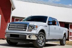 8月美国十大畅销车型排名 皮卡占近半数