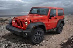 Jeep将在巴黎车展发布三款特别版车型
